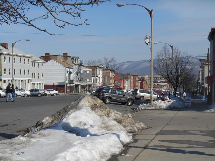 Broadway-Newburgh-NY