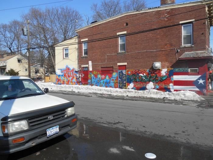 Newburgh-NY-Graffiti
