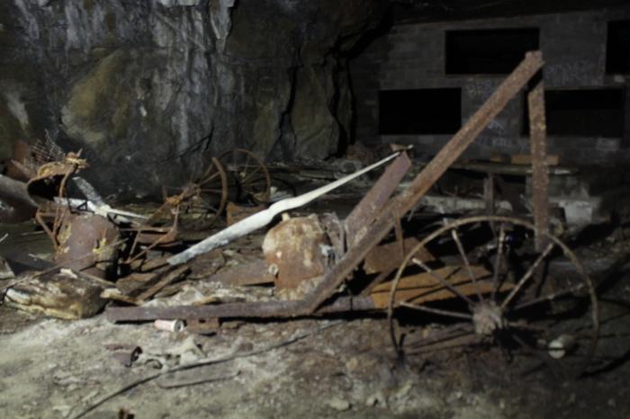 rosendale-caves