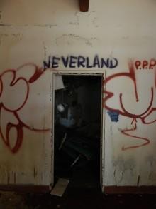 abandoned-grossingers resort
