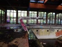 abandoned grossingers resort